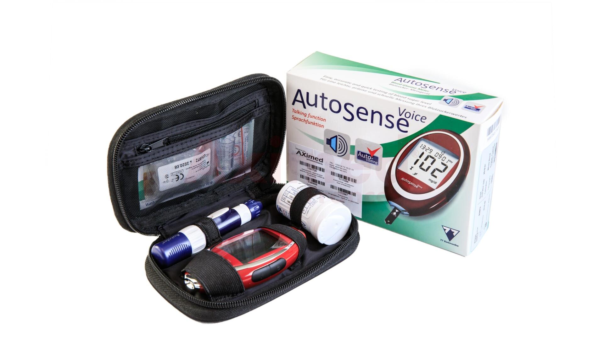 Kit AutoSense Voice