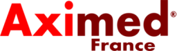 Aximed France Logo