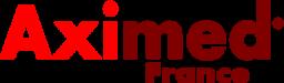 Aximed France Logo