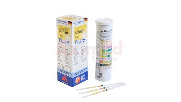 Bandelette urinaire CombiScreen 10SL