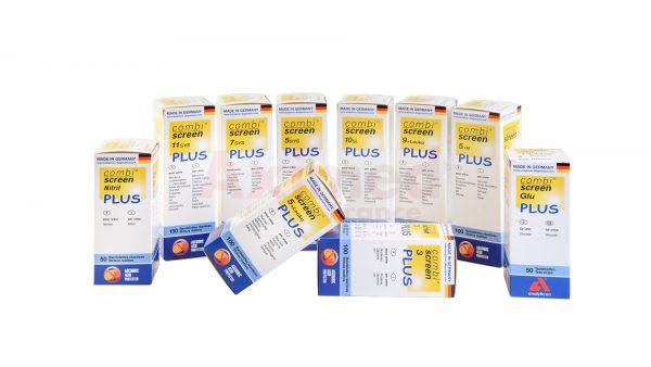 Bandelette urinaire CombiScreen