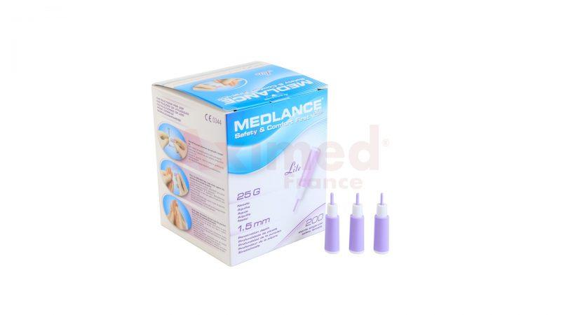 Medlance Plus