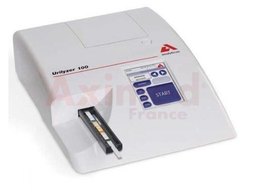 Analyse d'urine : choisissez un analyseur semi-automatique de bandelettes de test d'urine