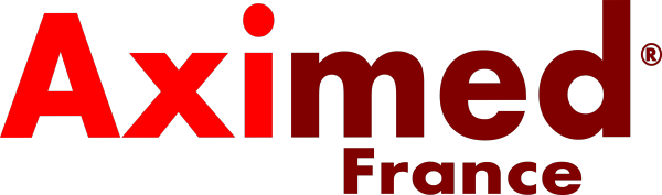 Logo Aximed France