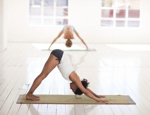 Yoga et méditation : quels bienfaits ?