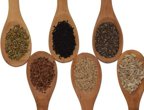 Des graines qui vous veulent du bien